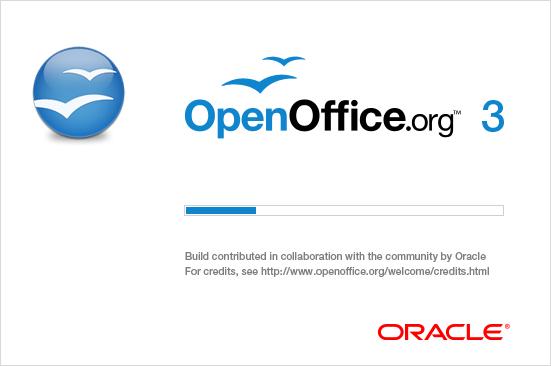 Релиз офисного пакета OpenOffice.org 3.2.1