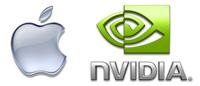 Отношения Apple и Nvidia не так радужны, как казалось?