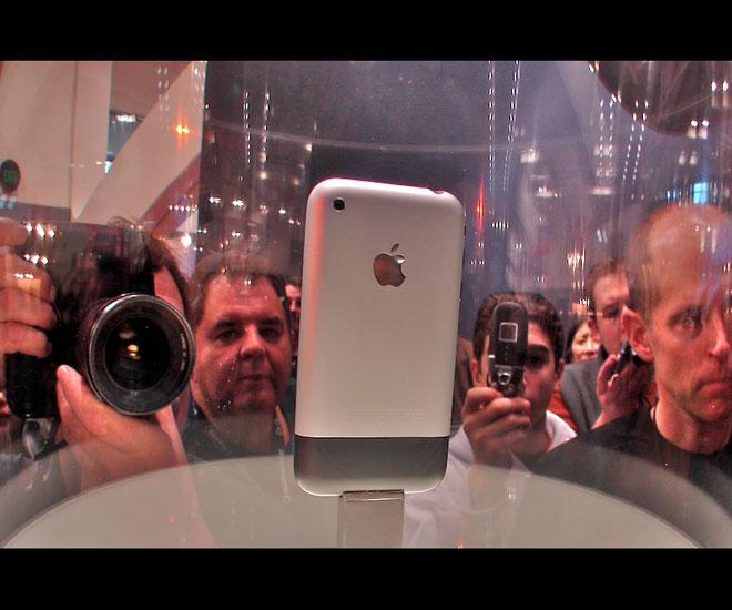 iPhone нового поколения: каким он может быть