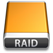 Leopard: организация RAID-массива