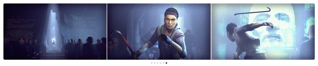 Steam для Mac теперь официально