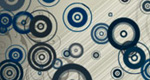 Photoshop CS3: модные окружности