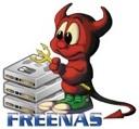 FreeNAS или делаем Time Capsule своими руками