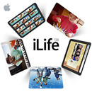 Apple iLife: работайте с мультимедиа легко