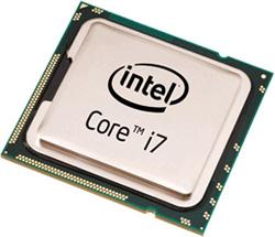6-ядерный процессор Intel Core i7 получил прописку в Apple Mac Pro
