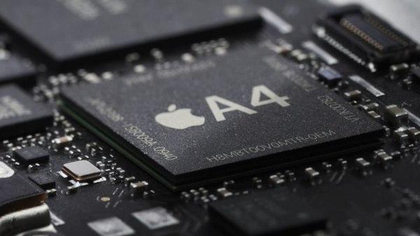 Графический процессор Apple iPad слишком слаб для ускорения Flash