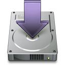 Работа с загрузочной частью HDD с GUID разметкой (EFI)