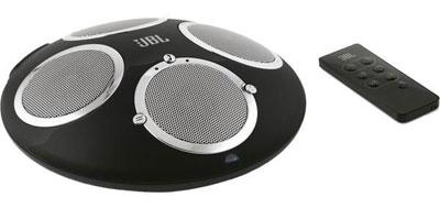Обзор беспроводной мобильной акустики JBL On Tour XTB