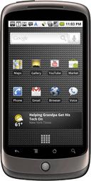 Продажи iPhone 3GS за первую неделю в 80 раз обогнали продажи Nexus One