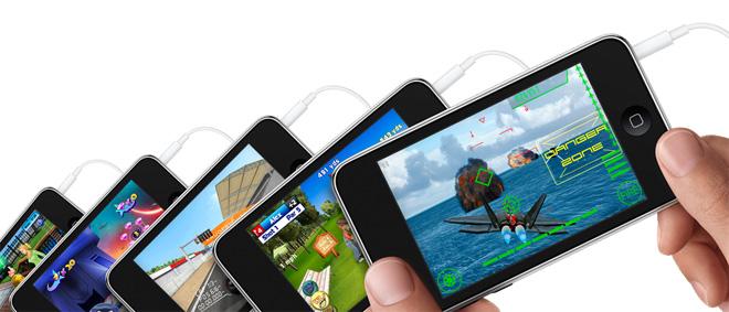 Новые iPod touch и iPod classic вовсе и «не новые»