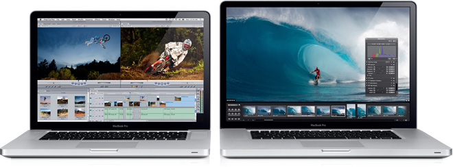 MacBook на базе Quad-Core Nehalem к концу 2009 года?