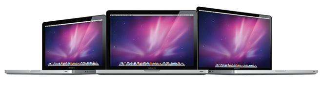 Новые MacBook, MacBook Pro и MacBook Air могут быть анонсированы в этом месяце!
