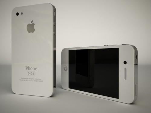Немного порассуждаем о ситуации вокруг iPhone 4G