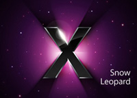 Mac OS 10.6 Snow Leopard: 64-бит