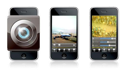 Adobe представляет AIR и Flash 10.1 для мобильных телефонов