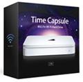 Apple Time Capsule: объем 2Тб