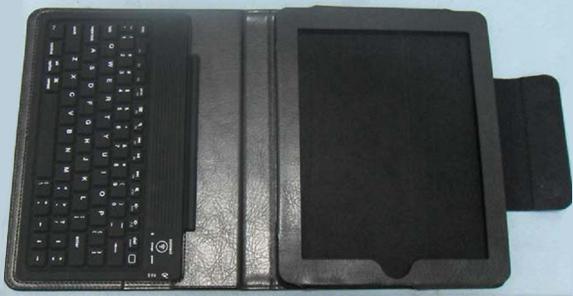Новый чехол для планшетника, уже не от производителя