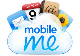 В понедельник MobileMe станет бесплатным?