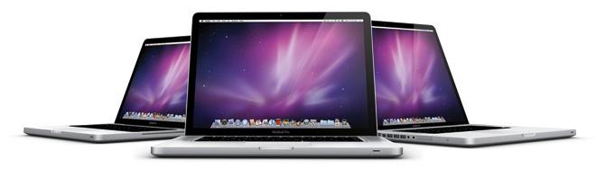 Macintosh: что к 2011 году Apple нам готовит?
