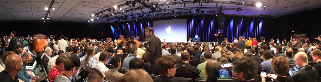 WWDC 2010 — чего ждать от Apple?