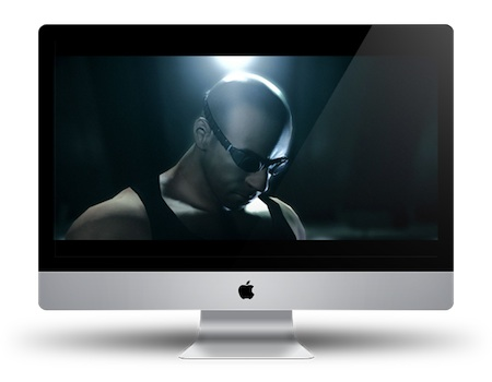 Chronicles of Riddick: Assault on Dark Athena теперь и на Mac