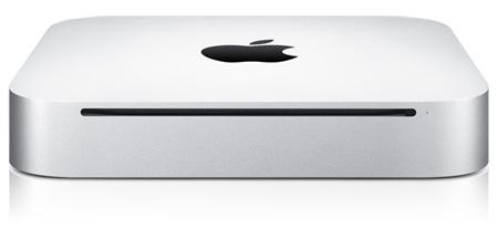 Mac mini во все цвета радуги