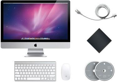 Самостоятельная установка SSD в новый iMac — дело непростое