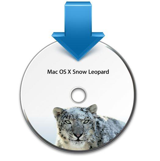 Apple разослала вторую бета-версию Mac OS X 10.6.5