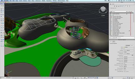 Autodesk анонсирует выпуск AutoCAD для Mac и iOS