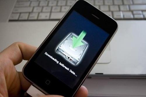 Выпущена утилита для проведения джейлбрейка iPhone OS 4.0 beta!