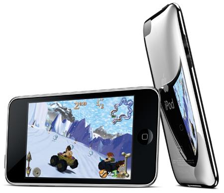 В августе Apple может представить новые iPod и что-то еще