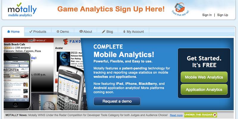 Nokia покупает аналитическую фирму, чтобы соревноваться с App Store