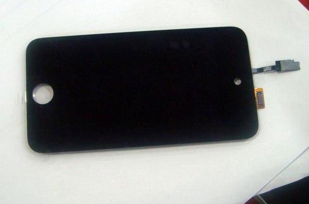 В сети появились новые фотографии будущего iPod touch