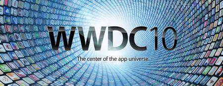 Конференция Apple WWDC 2010 состоится в начале июня