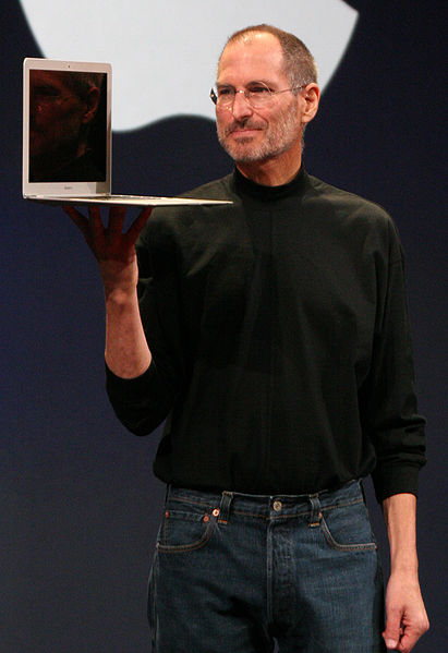 Стив Джобс уходит на больничный