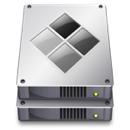 Boot Camp обеспечит поддержку HFS+ для Windows