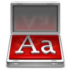 Fontcase — хороший менеджер шрифтов