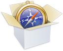 Браузер Webkit как замена Safari