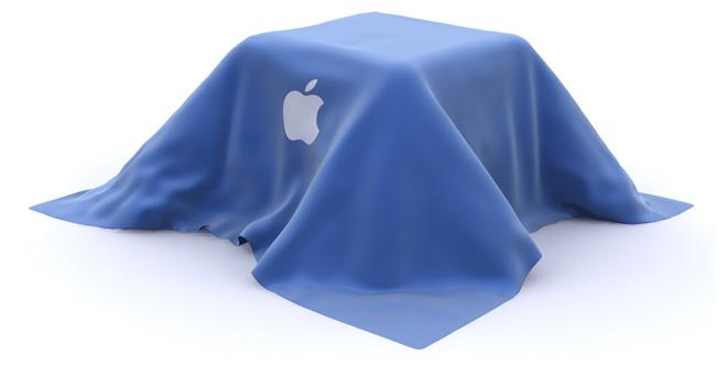 Какие сюрпризы готовит Apple к 9 сентября?
