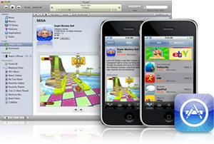 Совместимость приложений с iPhone OS 3.0
