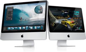 94% покупателей считают лучшим компьютером iMac