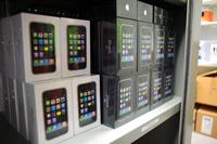Apple предлагает использовать «активную упаковку»