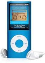 Apple работает над новым колесиком Click Wheel для iPod
