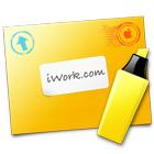 Обновление сервиса iWork.com Beta