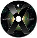 Редактируем образ с Mac OS X