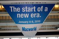 Macworld Expo 2010 переносят на февраль