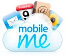 Обновления для сервиса MobileMe