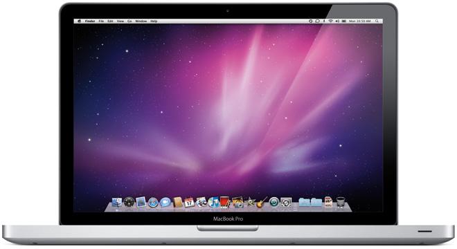 Свежие скриншоты Mac OS X 10.6 Snow Leopard