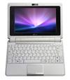 Mac OS X установили на ASUS Eee PC