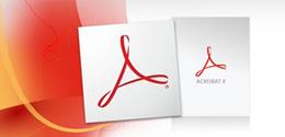 Adobe Acrobat 9: работа со слоями